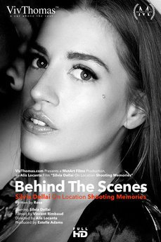 Behind The Scenes: Silvia Dellai Shooting Memories