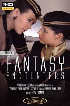 Fantasy Encounters Scene 3