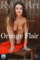 Orange Flair