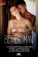 Better Man