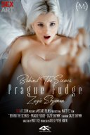Behind The Scenes: Prague Fudge - Zazie Skymm