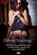 Fishnet Stockings 2