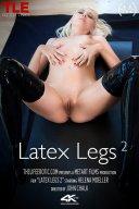 Latex Legs 2