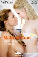 Maid To Cum
