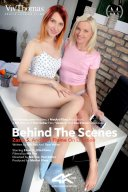 Behind The Scenes: Elin Flame and Zazie S On Location