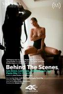 Behind The Scenes: Lee Anne, Lady Dee, Emylia Argan & Paula Shy On Location