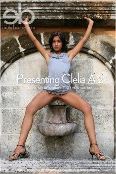 Presenting Clelia A 2
