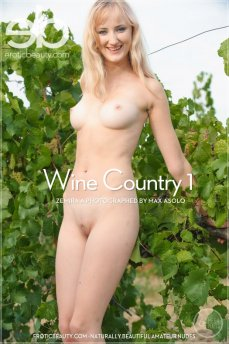 Wine Country 1