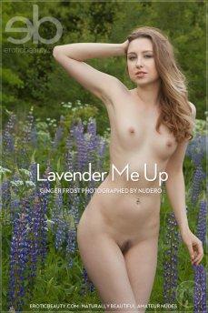 Lavender Me Up