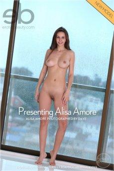 Presenting Alisa Amore