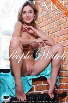 People Watch