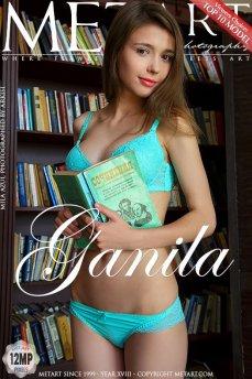 Ganila