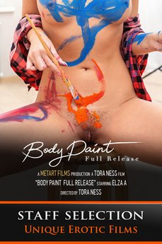 Body Paint Full Release