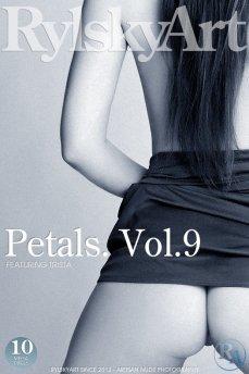 Petals. Vol.9