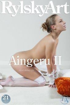 Aingeru II