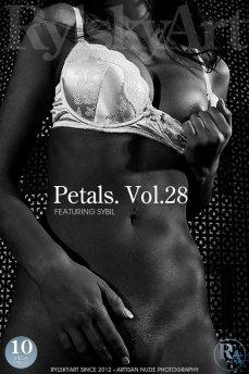 Petals. Vol.28