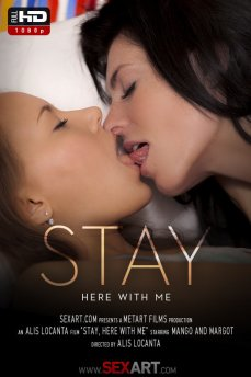 Stay Here With Me