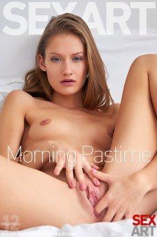 Morning Pastime