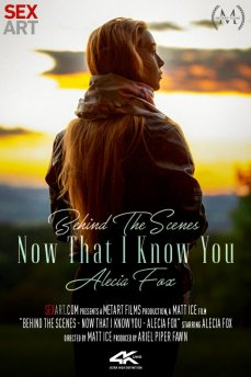 Behind The Scenes: Now That I Know You - Alecia Fox