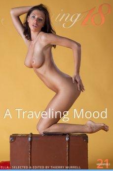 A Traveling Mood