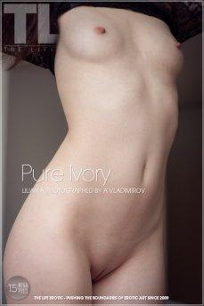 Pure Ivory