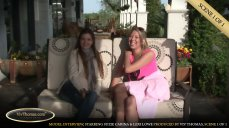 Interviewing Lexi Lowe and Suzie Carina Part 1