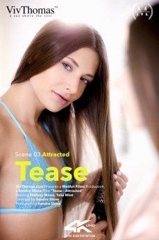 Tease Episode 3 - Attracted