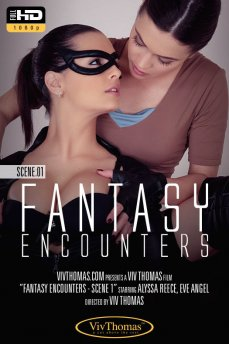 Fantasy Encounters Scene 1