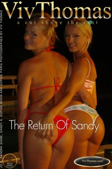 The Return Of Sandy