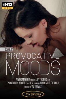 Provocative Moods Scene 2