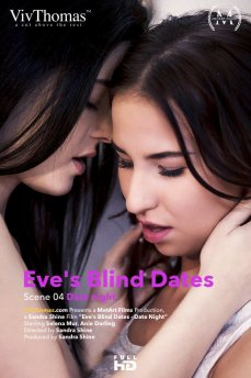 Eve's Blind Dates Episode 4 - Date Night