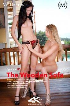 The Wooden Sofa Episode  1