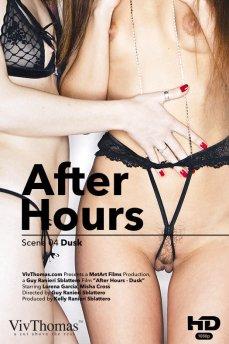 After Hours Scene 4 - Dusk