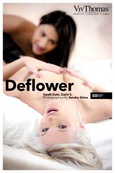 Deflower