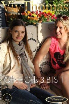 Office Girls 3 BTS Part One