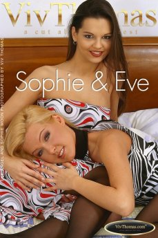 Sophie Moon & Eve