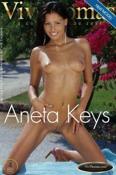 Aneta Keys