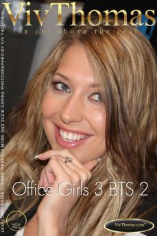 Office Girls 3 BTS Part Two