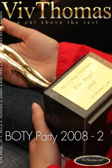 BOTY Party 2008 - 2