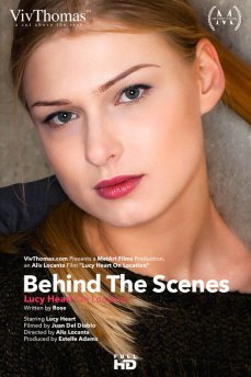 Behind The Scenes: Lucy Heart On Location