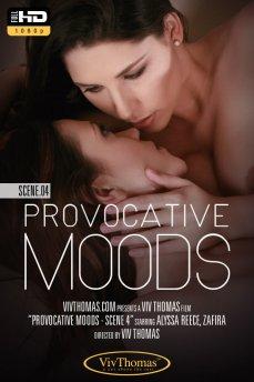 Provocative Moods Scene 4