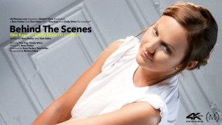 Behind The Scenes: Tina Kay & Cindy Shine On Location