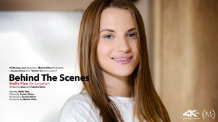 Behind The Scenes: Stella Flex On Location