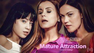 Mature Attraction Episode 4 - Indulge