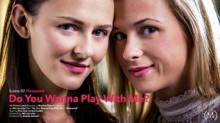 Do You Wanna Play With Me Episode 2 - Pleasured