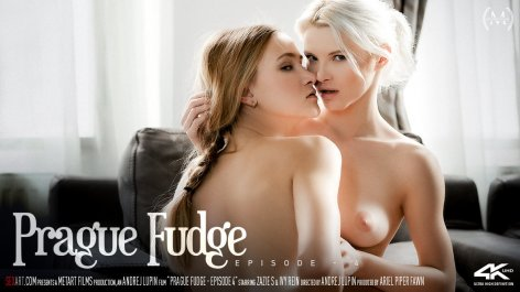 Prague Fudge Episode 4