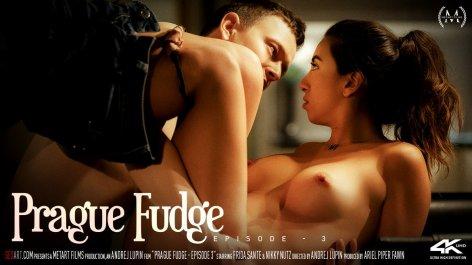 Prague Fudge Episode 3